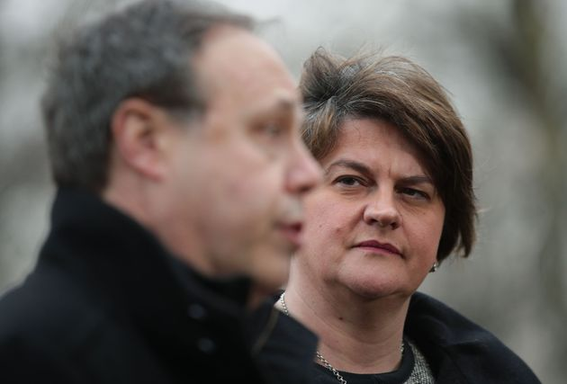 The DUP have blocked abortion reform in Northern Ireland using a mechanism called a 'petition of concern' at Stormont.
