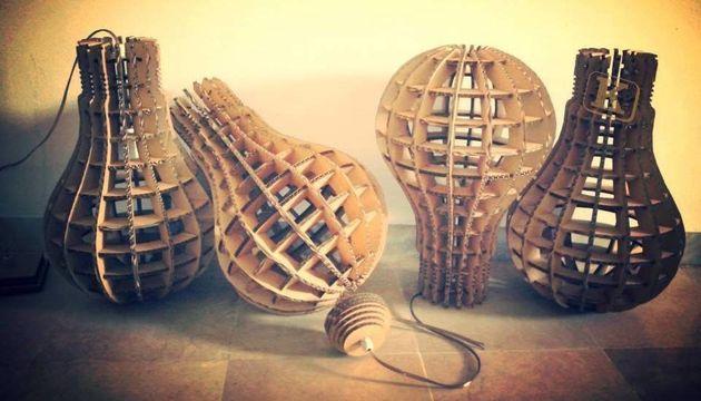 Tikarton: À la rencontre d'Aymen Akkez, jeune artisan-designer