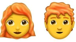 As Someone Who Was Bullied For Their Hair, The Ginger Emoji Means A Lot To