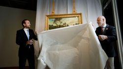 Ένα τοπίο του Βαν Γκογκ πωλήθηκε σε δημοπρασία αντί 7 εκατομμυρίων