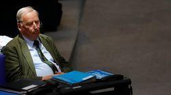 Diebstahl am Badesee: Unbekannter klaut AfD-Chef Gauland die