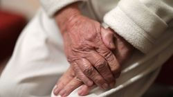 Dementia In Your 40s - Life Isn't Over, It Just