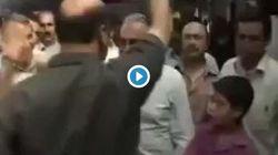 Βίντεο: Ο Τούρκος υπουργός Γεωργίας χαστούκισε δημοσιογράφο επειδή δεν του άρεσε η
