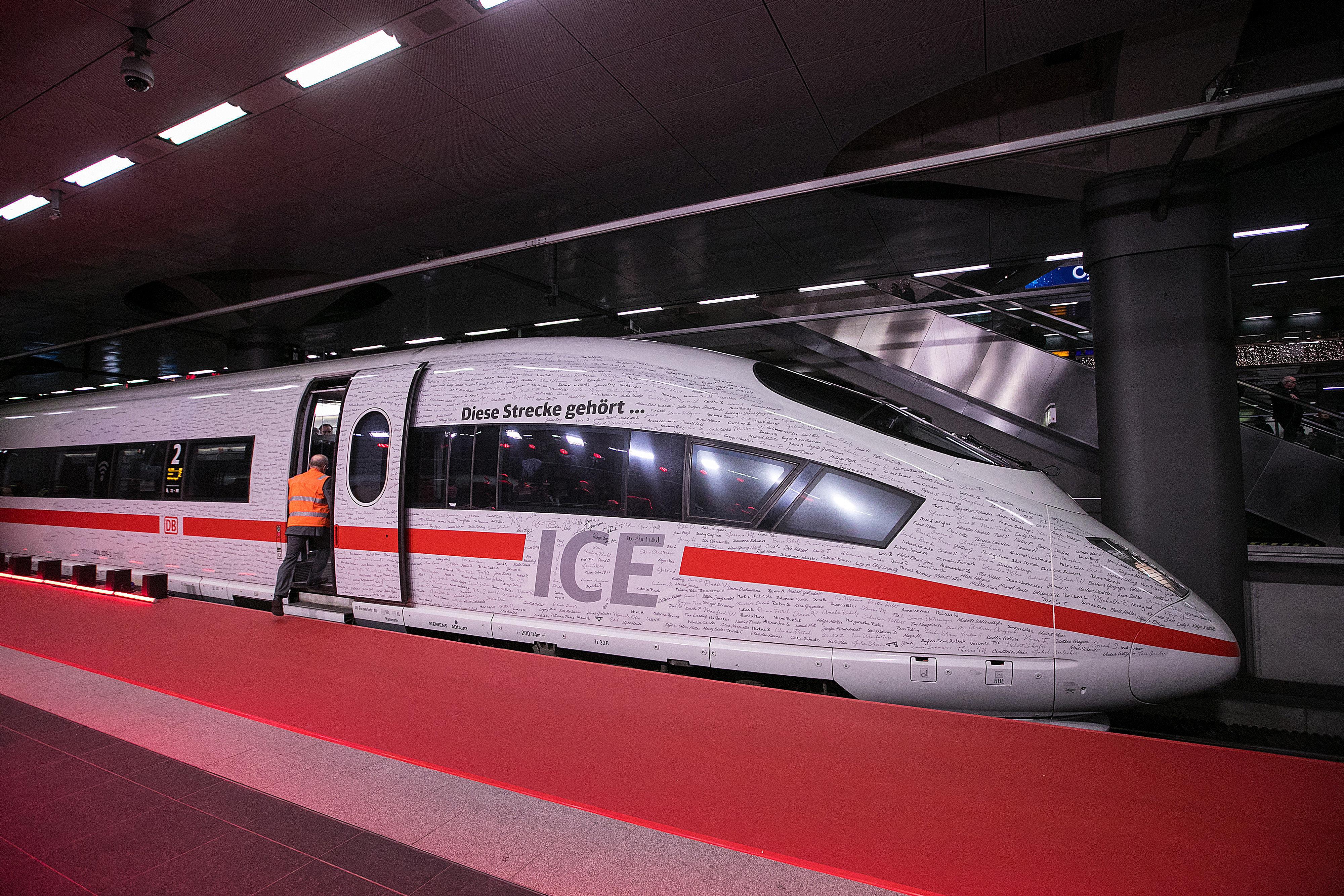 Zugausfälle: Bahn macht großzügige Versprechen – und will Geld vom Staat