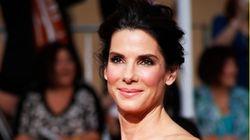Η συγκίνηση της Sandra Bullock στον «αέρα» τηλεοπτικής εκπομπής όταν τη ρώτησαν για την υιοθεσία των παιδιών