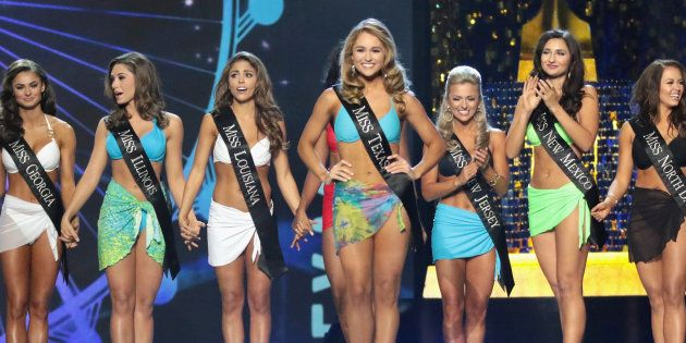 Les participantes à Miss America ne défileront plus en maillot de