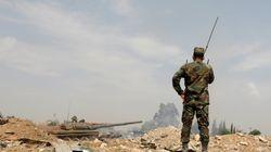 Συρία: 45 νεκροί φιλοκυβερνητικοί μαχητές σε μάχες με το ISIS από την