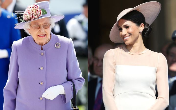 Queen Elizabeth II and Meghan Markle are preparing to go on their first joint royal engagement.