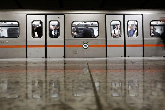 Νέος σταθμός του Μετρό στη Γεωπονική Σχολή  a6b78e21de3