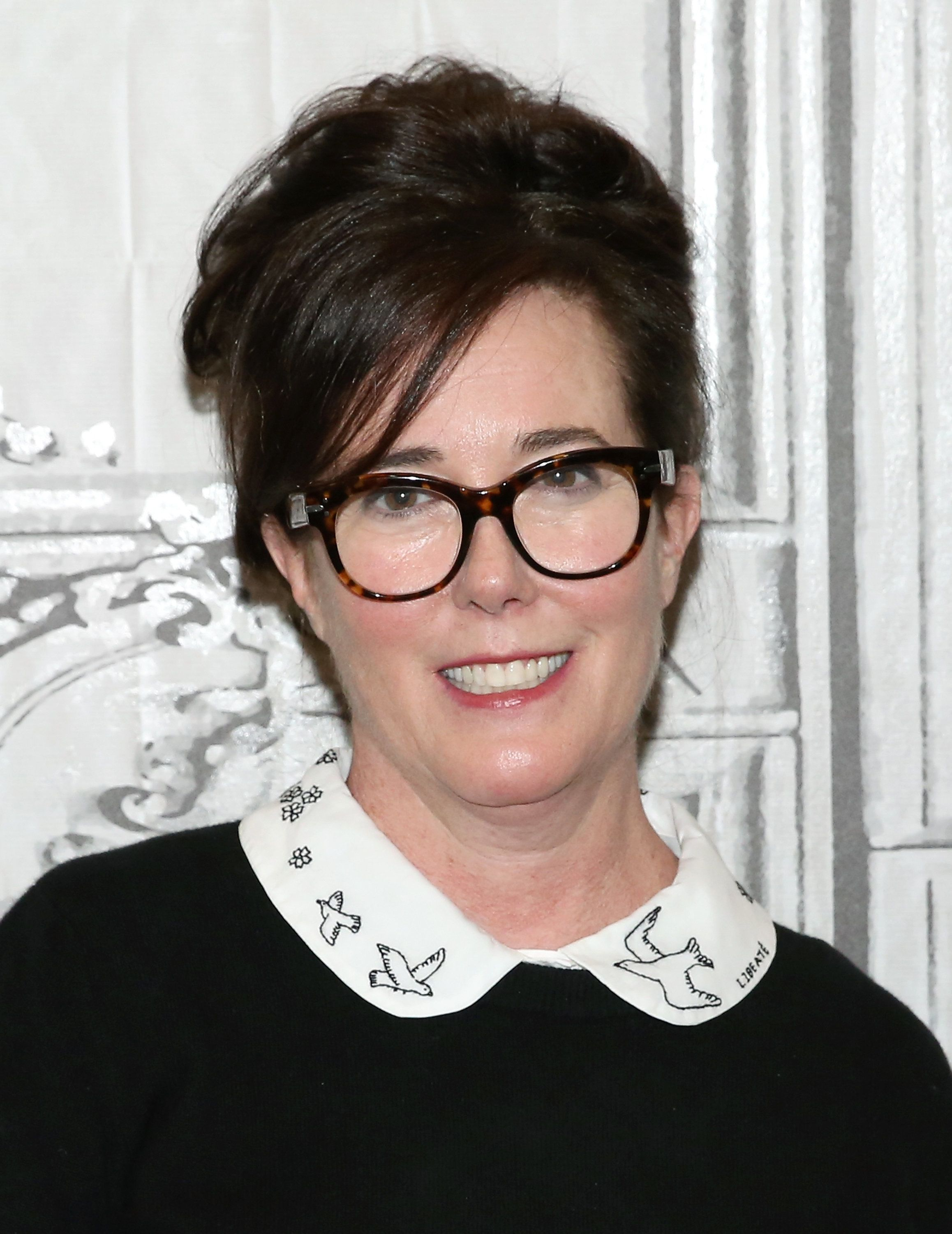 Designer Kate Spade Found Dead At The Age Of