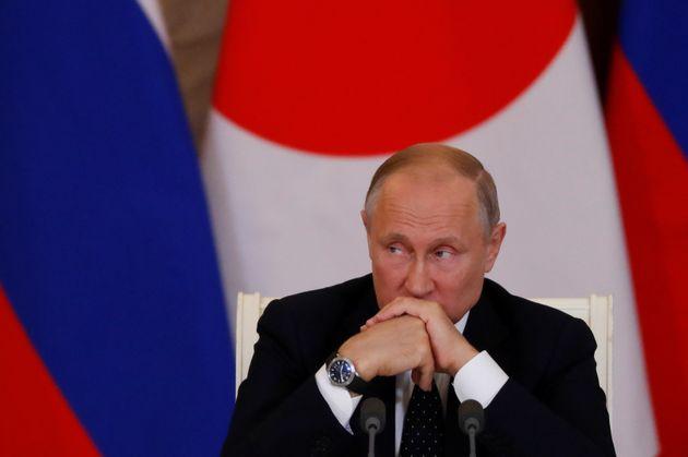 Πούτιν: Δεν είμαι «τσάρος» και δεν επιδιώκουμε διαίρεση και διάσπαση της