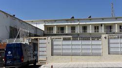 Επιτέθηκαν με μαχαίρι στον Γιάννη Σκαφτούρο στις φυλακές