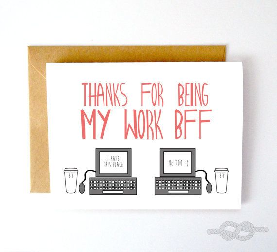 "$4.50, get it <a href=""https://www.etsy.com/listing/227326709/funny-friend-card-funny-card-best-friend?ga_order=most_relevant"