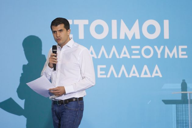 Βασίλης Ξυπολυτάς: Την πολιτική και ηθική νομιμοποίηση της βίας στην Ελλάδα την έφερε ο