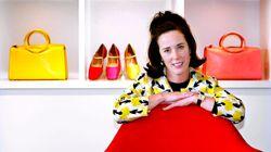 Kate Spade: Mode-Designerin tot in New York
