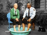 The Gay Ghetto Boy Who Bonded With Mister Rogers And Changed The Neighborhood Huffpost