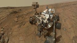 Η NASA (μάλλον) κάτι ανακάλυψε στον Άρη και σε λίγες μέρες όλοι θα ξέρουμε περί τίνος