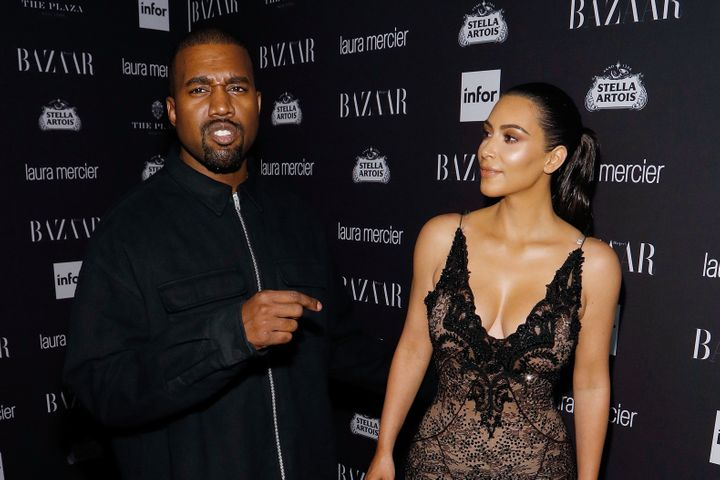 Kanye West and Kim Kardashian West's feud with Rhymefest was apparently part of the reason Donda's House changed its name.