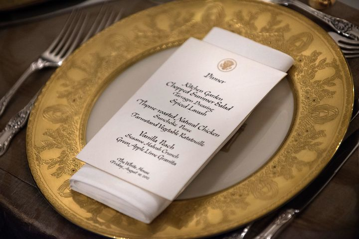 The previous three presidents hosted annual iftar dinners during Ramadan before President Donald Trump broke with the traditi