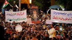 Contestation en Jordanie: le roi appelle à la révision de la réforme fiscale