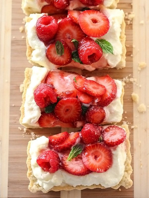 "<strong>Get the&nbsp;<a href=""https://www.foodiecrush.com/berry-tart-with-lemon-curd-mascarpone/"" target=""_blank"">Berry Tart"