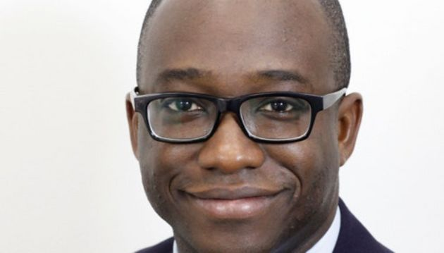 Sam Gyimah has slammed elite universities over their admissions of black