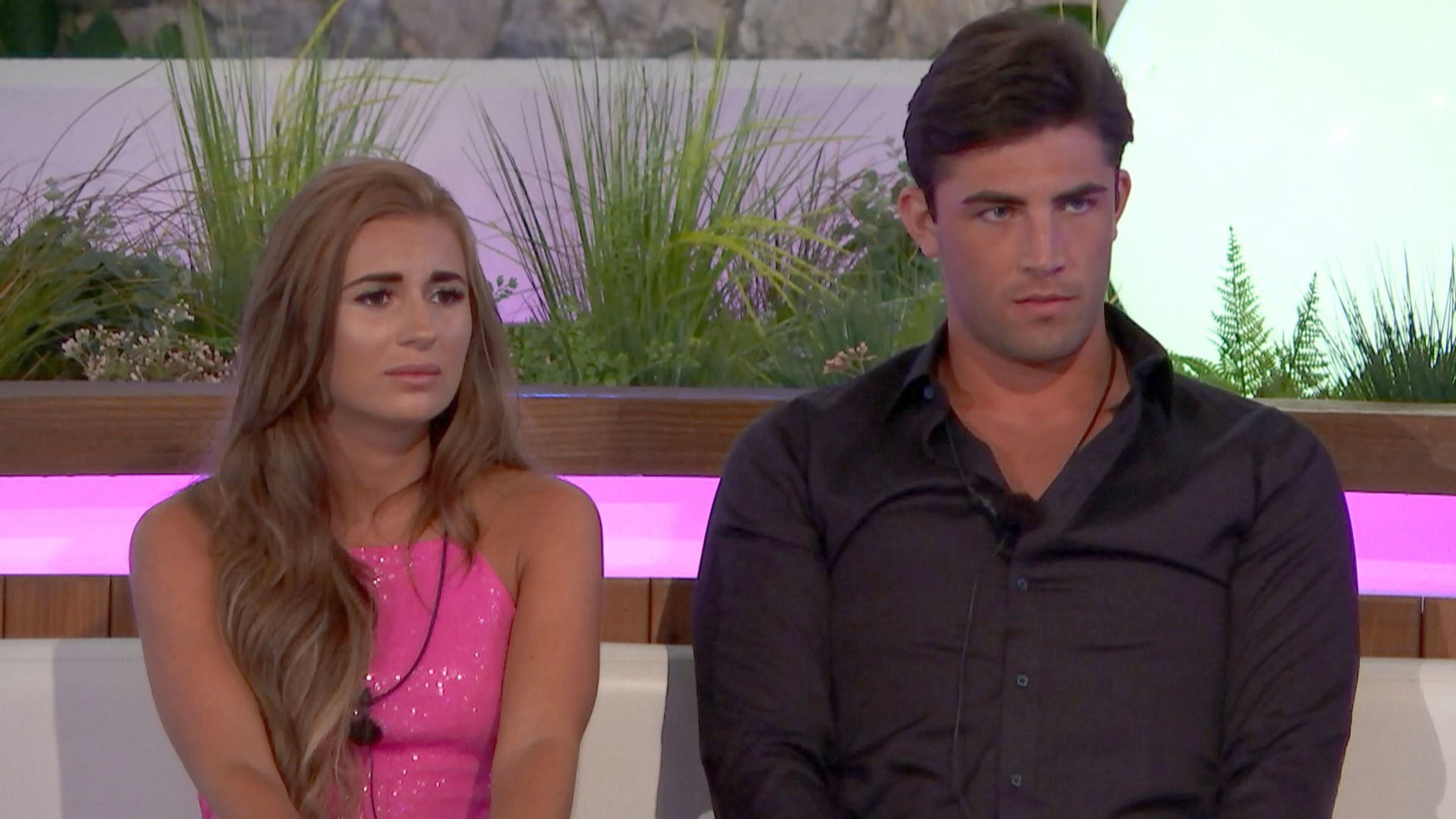 'Love Island' Rep Clarifies Claims Jack Has Been 'Liking' Dani's Instagram