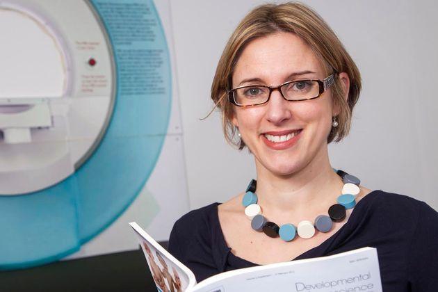 Sarah Jayne Blakemore está especializada en el funcionamiento del cerebro