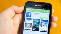 Nouveau boulet au pied de Facebook, qui a laissé des groupes chinois accéder à des