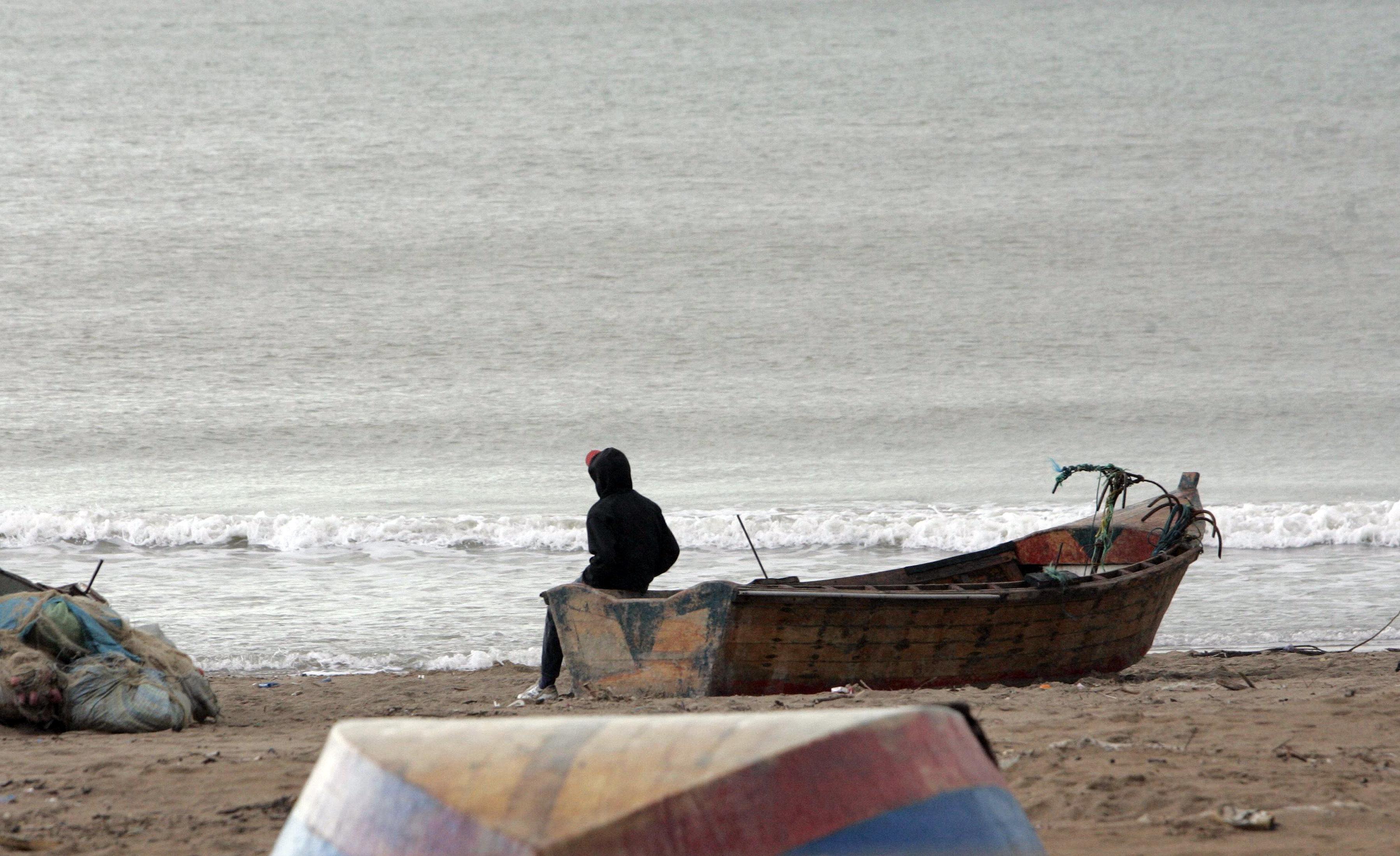 Annaba: tentative d'émigration clandestine déjouée et 8 personnes