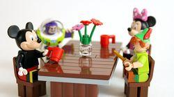 Υπάλληλοι της Disney και της Lego στις ΗΠΑ συνελήφθησαν για παιδική