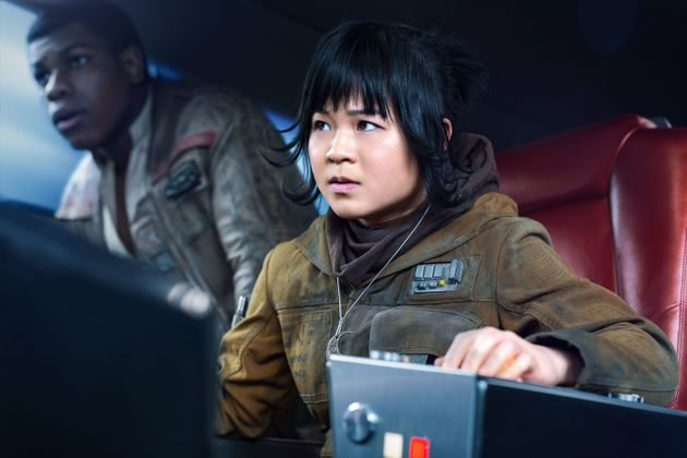 Kelly Marie Tran in 'The Last