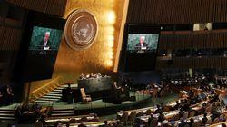 L'Algérie élue à la vice-présidence de l'Assemblée générale de