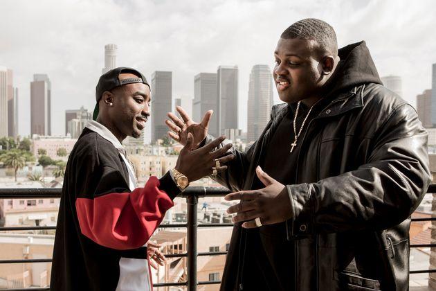 'Unsolved: Tupac & Biggie
