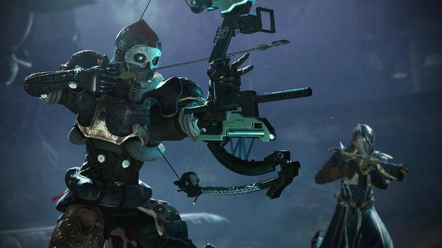 Destiny 2: Forsaken Expansion Arrives 4 September Including New Raid, Weapons And