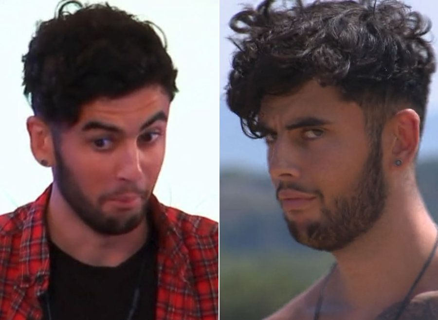 The 20 Stages Of A Break-Up As Told By Niall From 'Love Island'