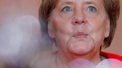 Von Storch fragt Merkel nach Geheimpakt mit Türkei - die Antwort sorgt für Lacher