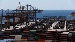 Ανεστάλησαν οι απεργιακές κινητοποιήσεις των εργαζομένων στο λιμάνι του