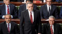 Le ministre de l'Intérieur Lotfi Brahem limogé par le chef du