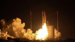 Διαστημικό πρόγραμμα 16 δισ. για το 2021-2027 σχεδιάζει η