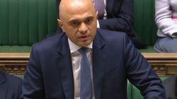 Sajid Javid Says Home Office Staff Lacked 'Common Sense' On Windrush