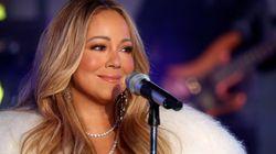 Le point commun entre Mariah Carey et Cléopâtre? Une astuce