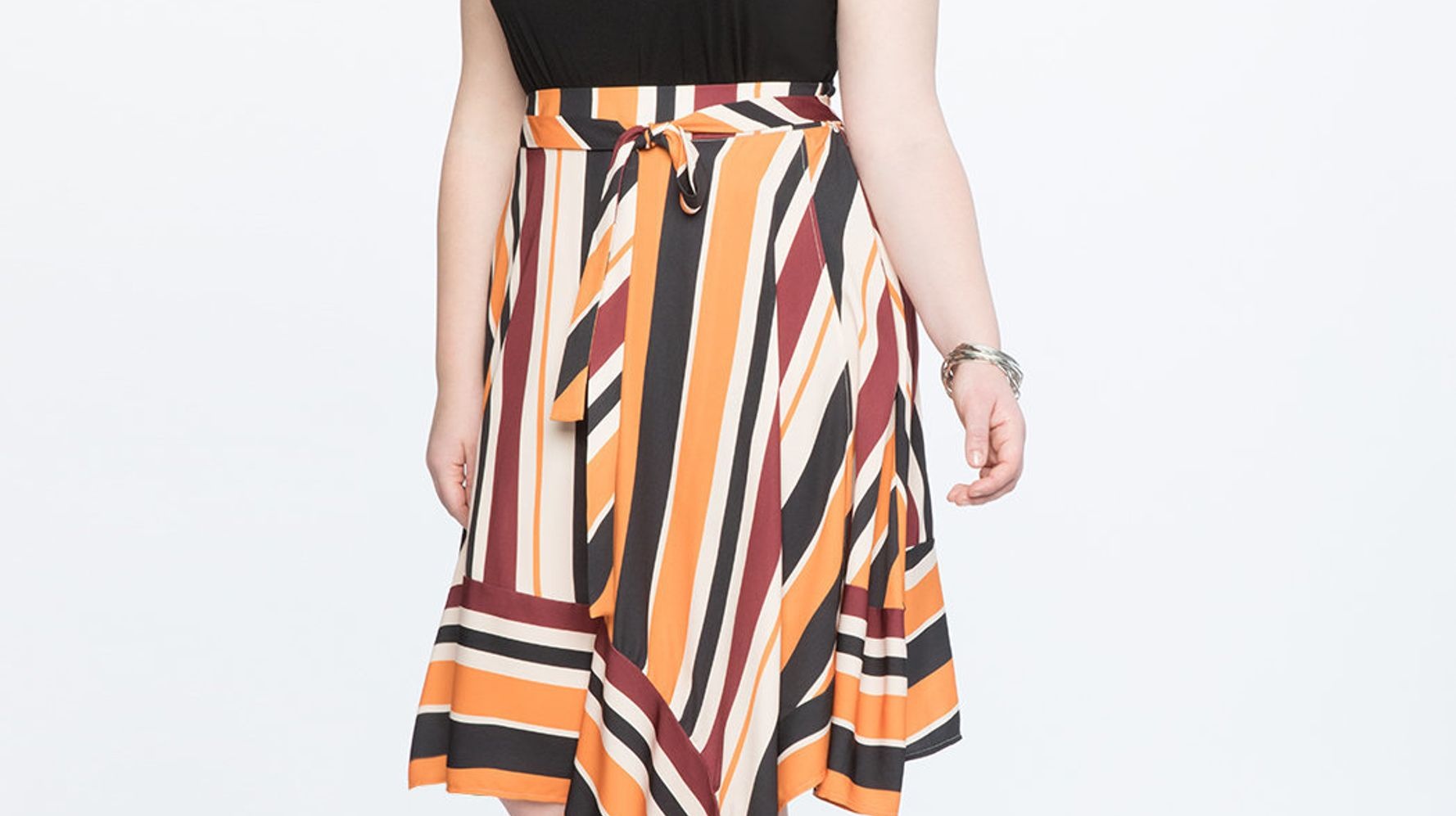 15 Gorgeous Wrap Skirts To Wear This Summer