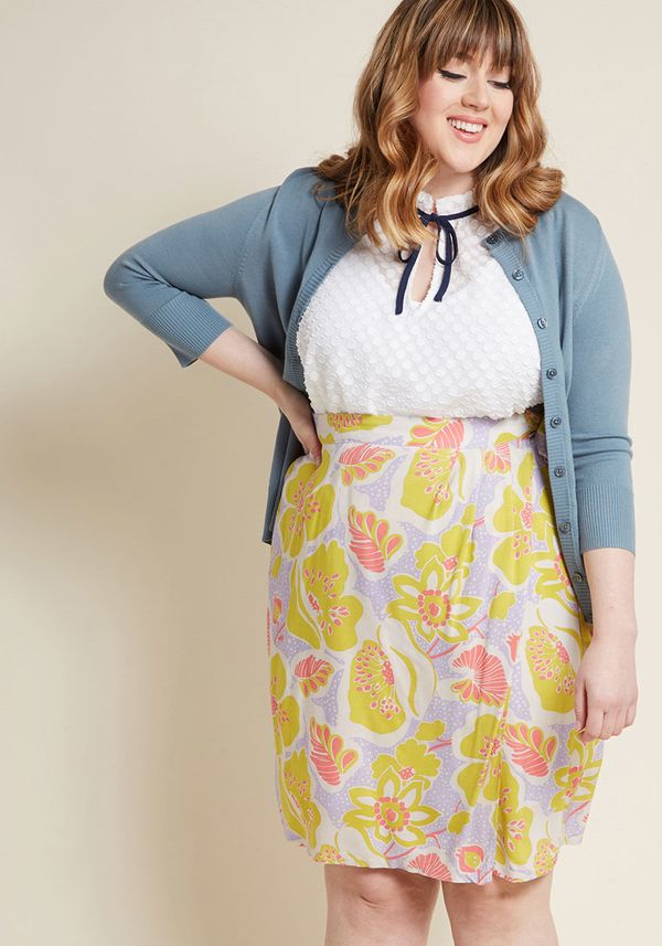 "Get it at <a href=""https://www.modcloth.com/shop/bottoms/whole-lotta-loveliness-wrap-skirt/157832.html"" target=""_blank"">Modcl"