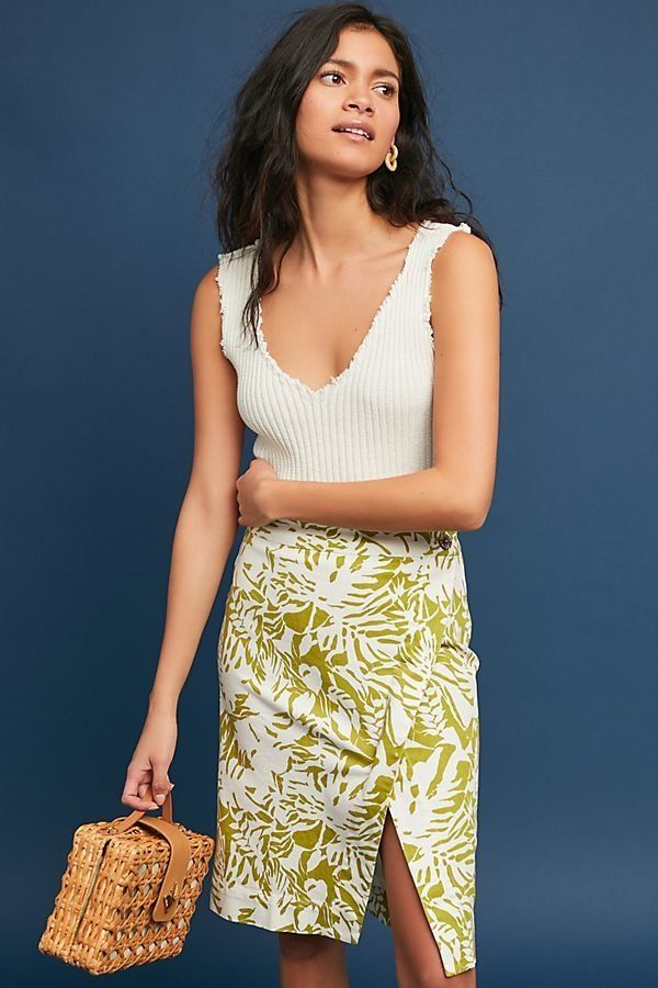 15 gorgeous wrap skirts to wear this summer huffpost