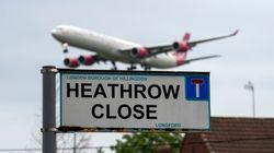 Labour: Heathrow Plans Fail Key Environment And Jobs