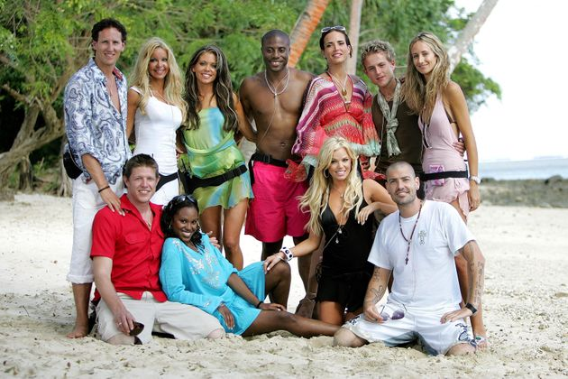 Celebrity Love Island (2005) Cast and Crew, Trivia, Quotes ...
