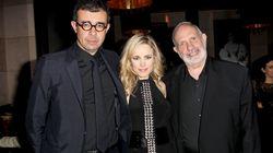Le producteur franco-tunisien Saïd Ben Saïd dévoile le titre de son film sur Harvey