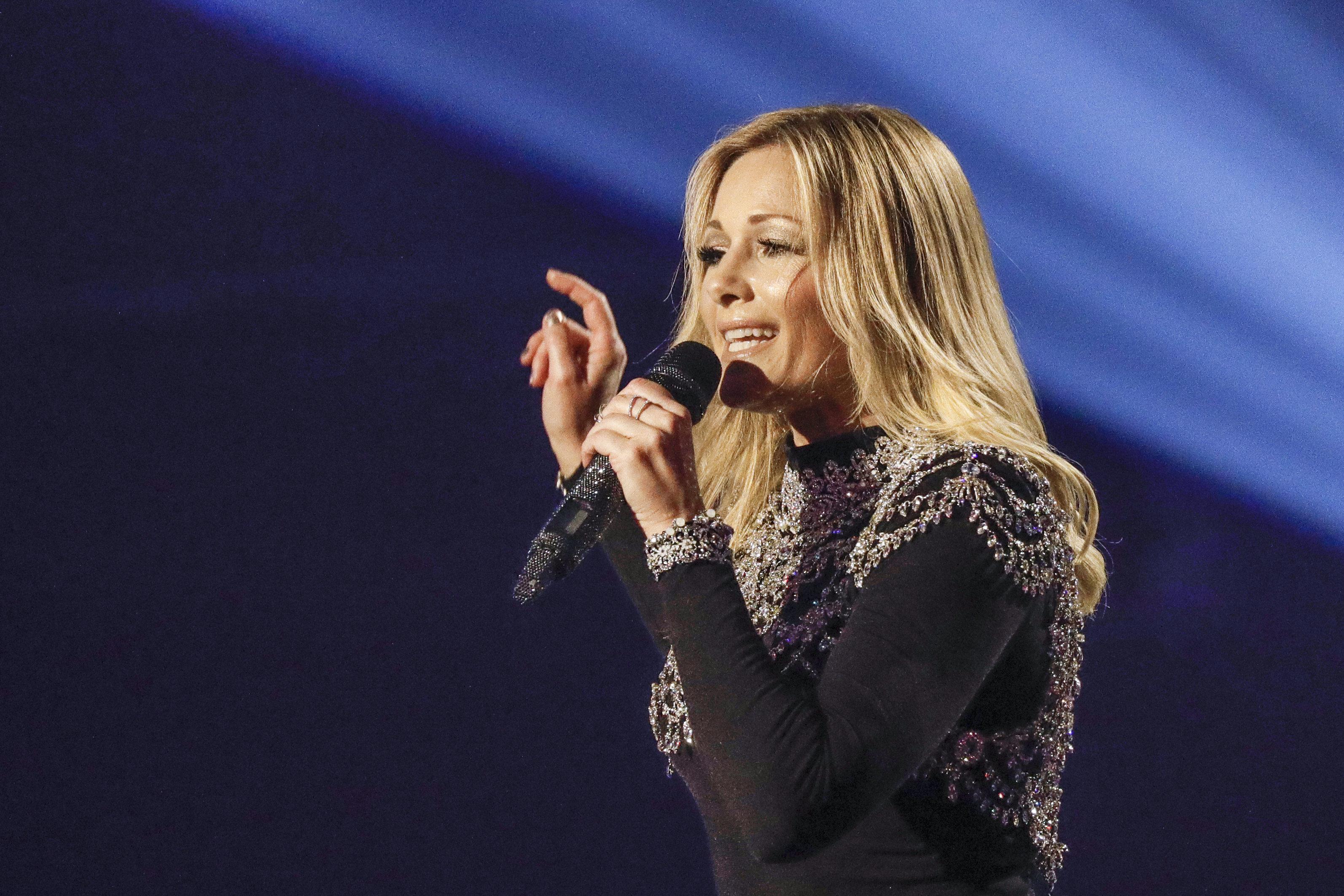 Nach Skandal um Unten-Ohne-Cover: Das sagt Helene Fischer dazu