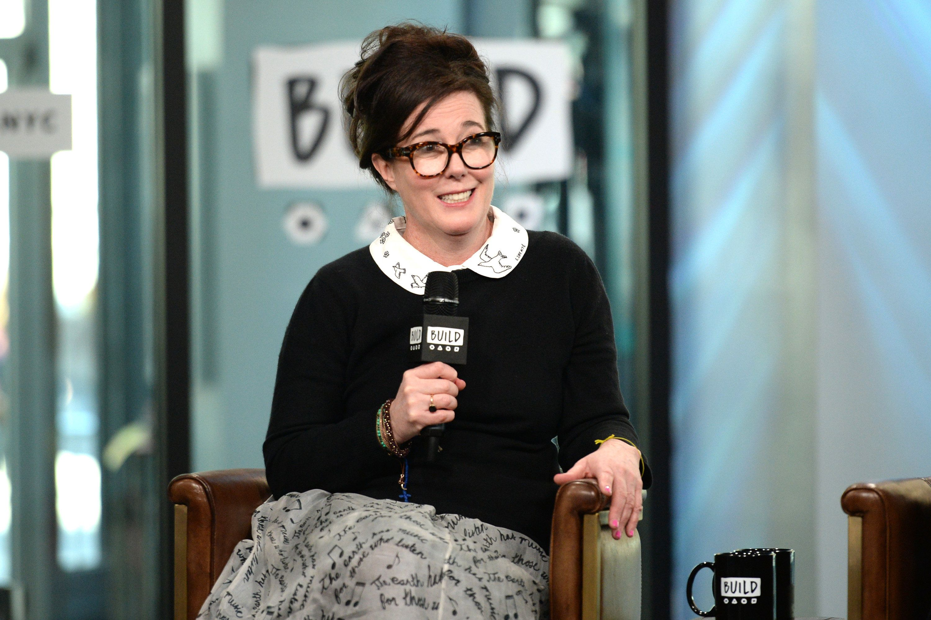 Kate Spade Feeling Unable To Seek Help With Her Mental Health Reminds Us Stigma Affects